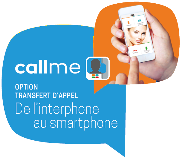transfert d'appel Call Me - Mini Note 2